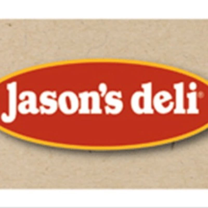 $50 Jason's deli gift card for sale in Fort Worth, TX ...