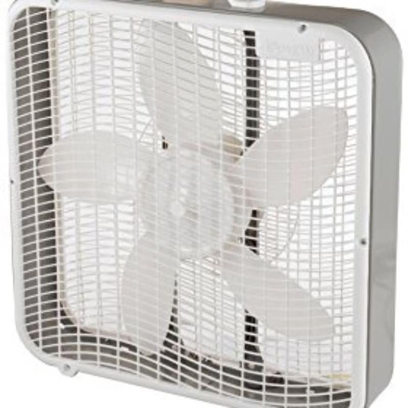 Holmes Box Fan : Holmes inch box fan for sale in katy tx miles buy