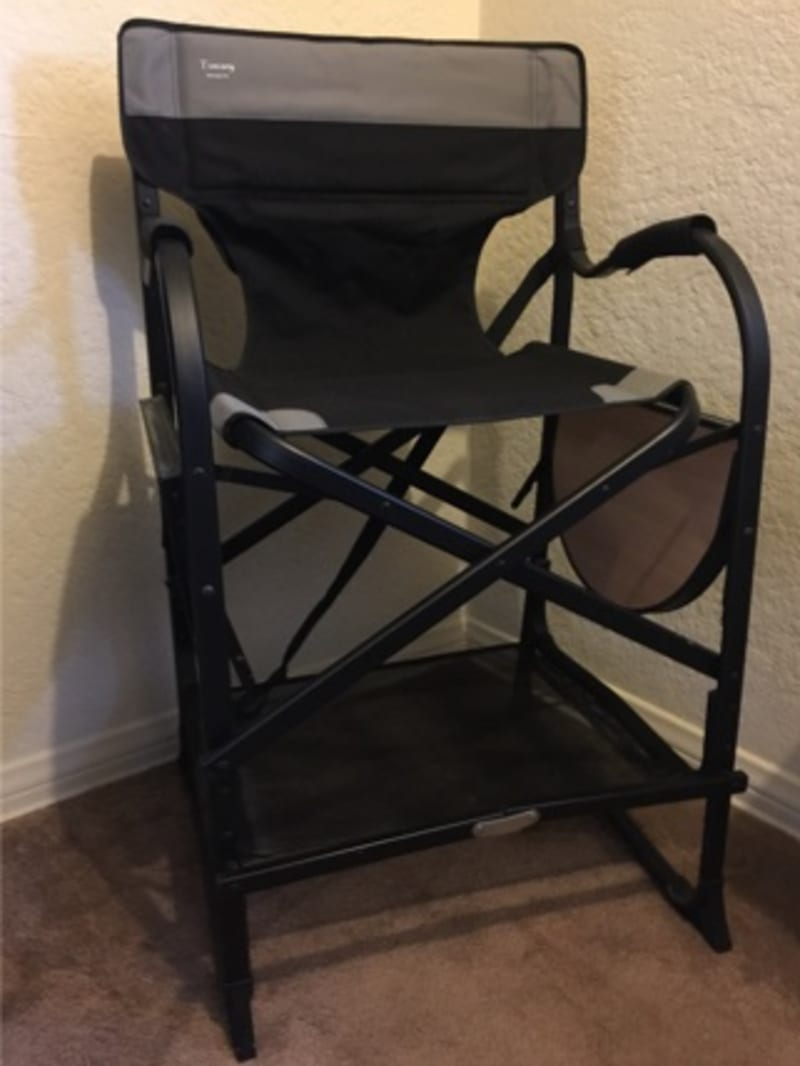 "Tuscany Short Makeup Chair 25"" for sale in Long Beach CA"