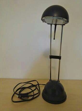 Ikea espressivo halogen desk lamp for sale in compton ca 5miles buy and sell - Ikea halogeen ...