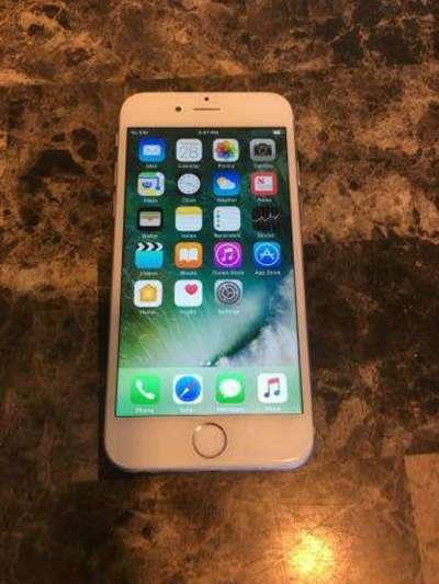 Iphone 6 64gb Unlocked T Mobile Metro Pcs Cricket Boost