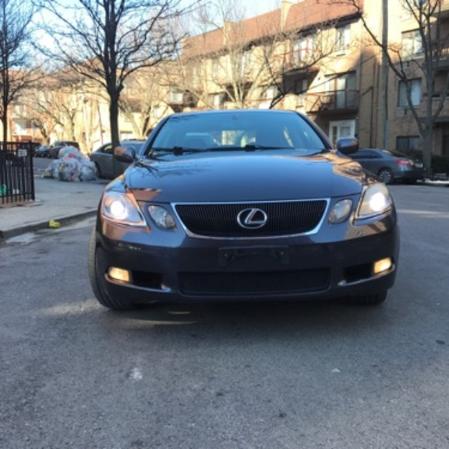 Lexus Transmission Problems: Lexus GS 300 AWD Navigation Backup Camera !! For Sale In