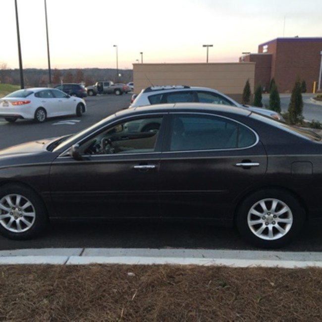 Lexus Transmission Problems: Lexus ES 330 For Sale In Kennesaw, GA