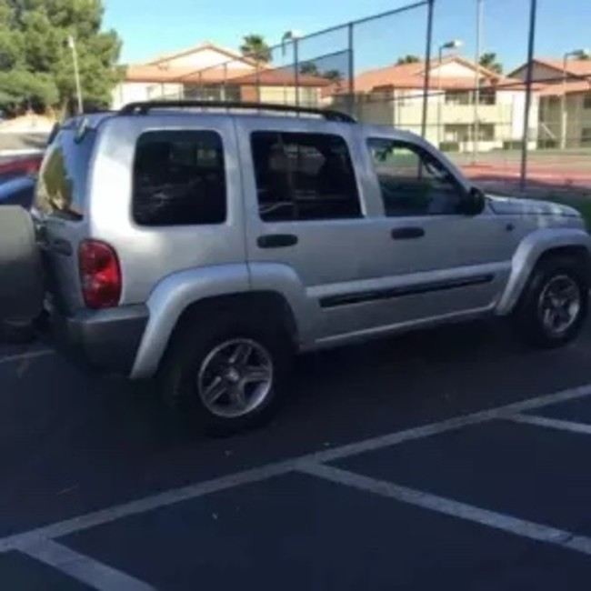 2004 Jeep Liberty Seat Cover Removal Service Manual