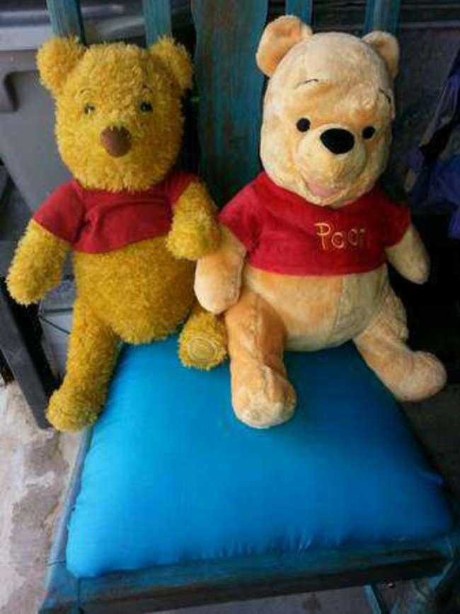 shop disney pooh bear - photo #4