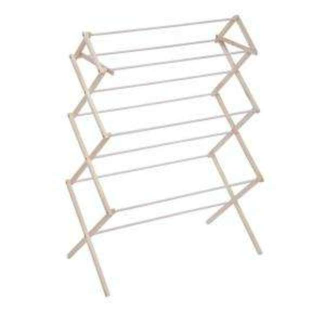 Used Furniture Denton Tx Wooden drying rack for sale in Denton, TX - 5miles: Buy and Sell