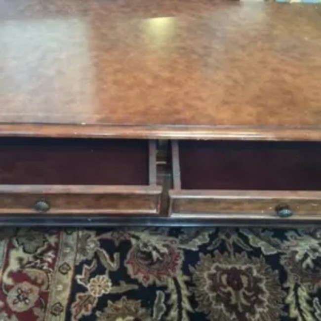 Beautiful coffee table from Weirs for sale in Frisco, TX ...