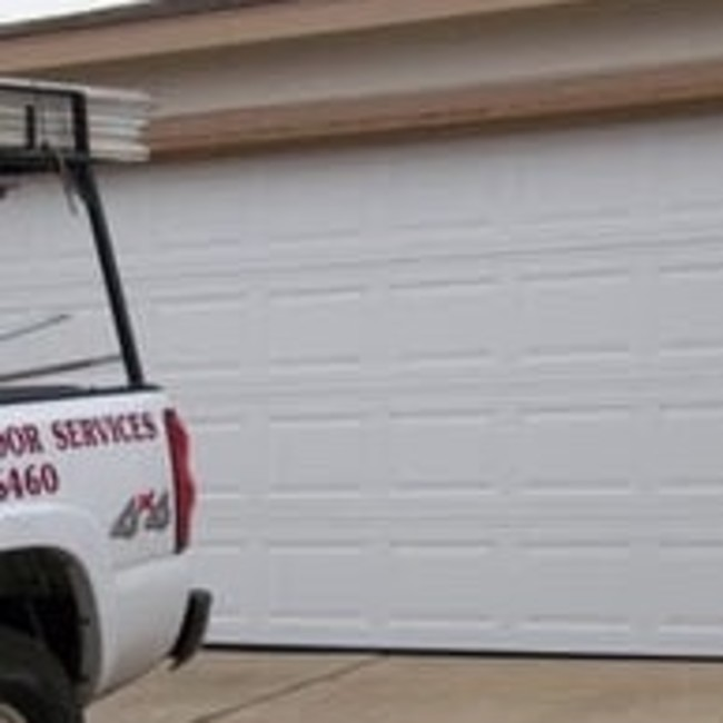 Garage door 16x7 for sale in garland tx 5miles buy and for 16 x7 garage door